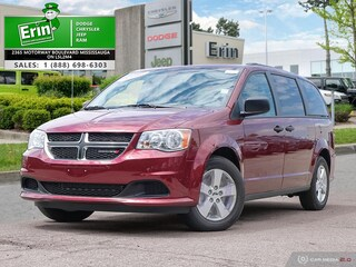 New 2020 Dodge Grand Caravan SE Plus | Rear Stow n Go | 7 Passenger Van for sale near Toronto, ON
