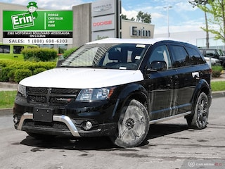 2019 Dodge Journey CROSSROAD | NAVI | DVD | SUNROOF AND MORE SUV