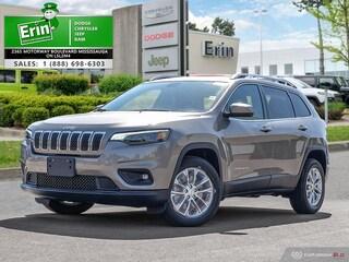 2019 Jeep New Cherokee NORTH   HEATED SEATS & STEERING WHEEL   REMOTE STA SUV