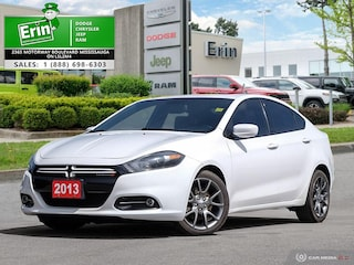 2013 Dodge DART RALLYE NAVI | CAMERA | BLUETOOTH | AUTO | SUNROOF | CLEAN