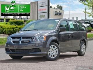New 2020 Dodge Grand Caravan Canada Value | 7 Passenger |  Van for sale near Toronto, ON