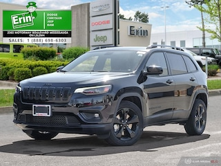 New 2020 Jeep Cherokee NORTH ALTITUDE | COLD WEATHER GROUP |  SUV for sale near Toronto, ON