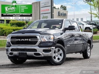 2019 Ram All-New 1500 TRADESMAN CREW CAB 4X4 | SXT APPEARANCE AND MORE Truck Crew Cab