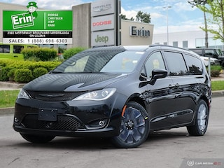 2019 Chrysler Pacifica TOURING L | SAFETYTEC GROUP | S APPEARANCE | NAVI Van