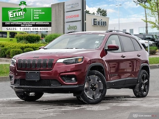 2019 Jeep New Cherokee NORTH 4X4   ALTITUDE   COLD WEATHER GROUP   SUV