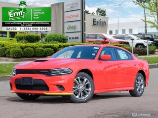 New 2020 Dodge Charger GT Sedan for sale near Toronto, ON