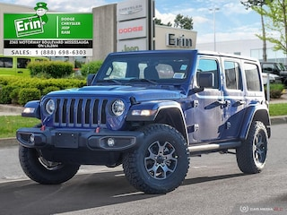 2018 Jeep Wrangler 10 % OF MSRP IN CONSUMER CREDITS | SAVE $$$$$ SUV