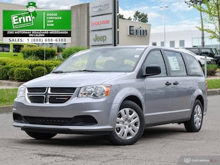 New 2020 Dodge Grand Caravan 7 Passenger Seating | Rear Stow n Go Van for sale near Toronto, ON