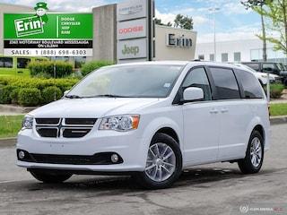 New 2019 Dodge Grand Caravan SXT Premium Plus Van for sale near Toronto, ON