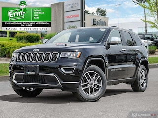 New 2020 Jeep Grand Cherokee Limited SUV for sale near Toronto, ON