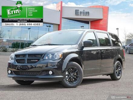 2020 Dodge Grand Caravan Blacktop Appearance Package Van