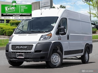 New 2019 Ram ProMaster 1500 HIGH ROOF 136 INCH WHEELBASE | DOUBLE PASSENGER SE Van Cargo Van for sale near Toronto, ON