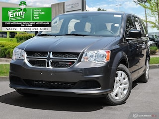 New 2019 Dodge Grand Caravan 7 Passenger Seating | Bluetooth | Rear Stow N Go Van for sale near Toronto, ON