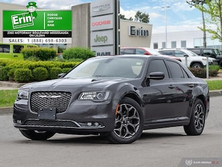 2018 Chrysler 300 S | AWD | PANO ROOF | LEATHER | ALL WHEEL DRIVE