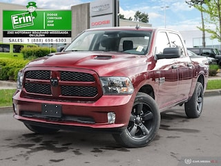 New 2019 Ram 1500 Classic Express Truck Crew Cab for sale near Toronto, ON
