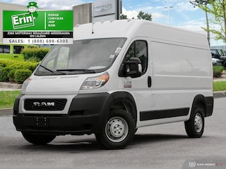 New 2019 Ram ProMaster 2500 High Roof 136 in. WB Van Cargo Van for sale near Toronto, ON