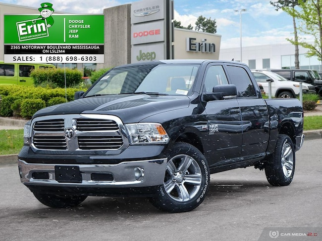 New 2019 Ram 1500 Classic For Sale at Erin Dodge Chrysler