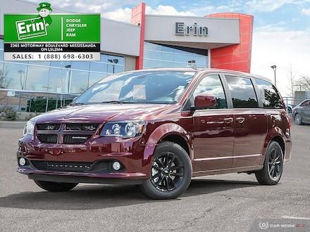2020 Dodge Grand Caravan GT Model   Leather Van