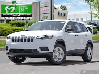 2019 Jeep New Cherokee Sport 4X4 | Sale Priced $ 28,995 + HST SUV