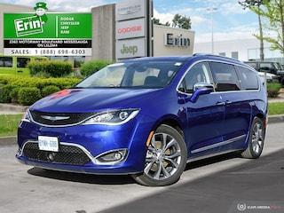 2019 Chrysler Pacifica LIMITED | 20 SPEAKER SYSTEM | TIRE & WHEEL GROUP | Van