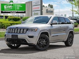 New 2020 Jeep Grand Cherokee Laredo Altitude 4X4 | Power Sunroof | Protech Grou SUV for sale near Toronto, ON