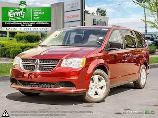 2019 Dodge Grand Caravan SE PLUS GROUP   BLUETOOTH   EASY CLEAN FLOOR MATS Van