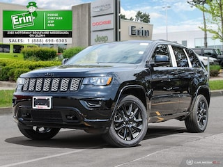 2019 Jeep Grand Cherokee ALTITUDE | POWER SUNROOF | ALL WEATHER GROUP SUV