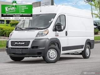 New 2019 Ram ProMaster 1500 HIGH ROOF 136 INCH WHEELBASE Van Cargo Van for sale near Toronto, ON