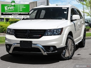2019 Dodge Journey CROSSROAD ALL WHEEL DRIVE | NAVI | 7 SEATER SUV