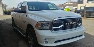 2017 Ram 1500 Longhorn Truck Crew Cab 1C6RR7PT5HS664694