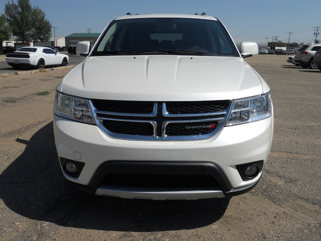 Used 2017 Dodge Journey GT SUV For Sale Estevan SK
