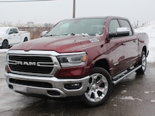 2019 Ram 1500 North Edition Camion cabine Crew