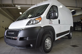 2019 Ram ProMaster 1500 Base Van Cargo Van