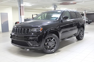 2019 Jeep Grand Cherokee Limited 4x4 VUS