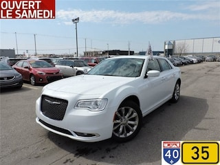 2017 Chrysler 300 Touring+Toit Pano+Apple CAR Play Berline