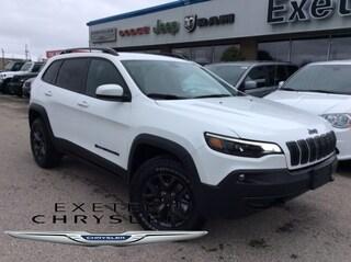2020 Jeep Cherokee Upland Edition SUV