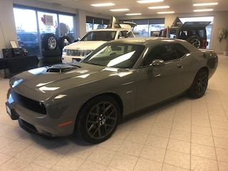 2018 Dodge Challenger R/T Shaker Edition Coupe