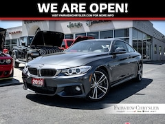 2016 BMW 4 Series 435i l SOLD BY NICK THANK YOU!!! l Coupe