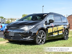 2020 Chrysler Pacifica Limited 35th Anniversary Edition Van l SOLD BY ROB THANK YOU!!!
