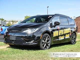 2020 Chrysler Pacifica Limited 35th Anniversary Edition Van l SOLD BY NICK THANK YOU!!! l