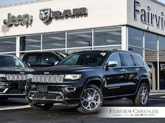 2020 Jeep Grand Cherokee Overland SUV l HARMAN/KARDON l PROTECH GROUP l