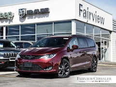 2019 Chrysler Pacifica Touring-L Plus Van l SOLD BY MIKE THANK YOU!!!