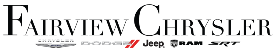 Fairview Chrysler Dodge Limited