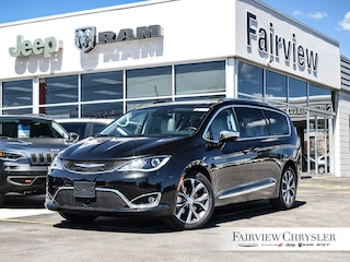 2019 Chrysler Pacifica Limited Van l SOLD BY ADRIAN THANK YOU!!! l