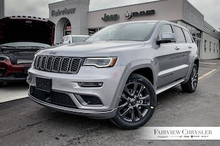 2019 Jeep Grand Cherokee High Altitude SUV | HARMAN/KARDON AUDIO | TOW PKG | NAV |