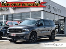 2018 Dodge Durango GT l SOLD BY TIM THANK YOU!!! SUV