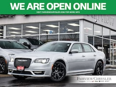 2019 Chrysler 300 S l HEATED/VENTED SEATS l BLINDSPOT l Sedan