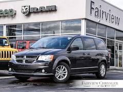 2020 Dodge Grand Caravan Premium Plus Van l DVD l POWER DOORS l NAV l