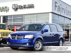 2020 Dodge Grand Caravan Premium Plus Van l POWER DOORS l DVD l BACK-UP CAM l