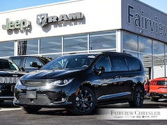 2020 Chrysler Pacifica Touring-L Plus 35th Anniversary Edition Van l HARMAN/KARDON l NAV l ADVANCED SAFETY l